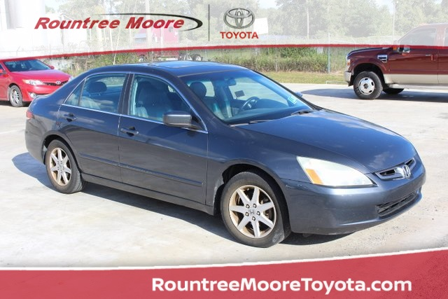 Awesome Pre Owned 2004 Honda Accord EX L